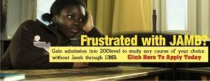 UNIUYO JUPEB ASSISTANCE : JUPEB Questions And Answers For Uniuyo